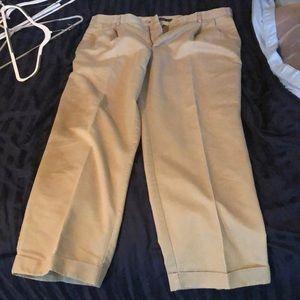 Men's Dockers khaki pants